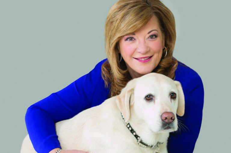 Karen Hayes appointed to International Guide Dog Federation Board.